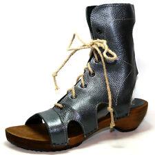 Sanita 456013 Gr 40 Damen Schuhe Holz Sandalen Römersandalen Neu shoes for women