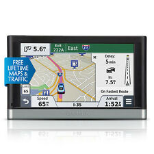Garmin Nuvi 2598LMTHD Bluetooth GPS 010-01123-32, Lifetime Map & Traffic