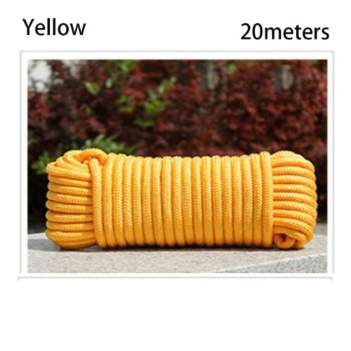 Diameter 3mm Paracord Cord Paracords 550 Rope Lanyard Tent Ropes Survival kit