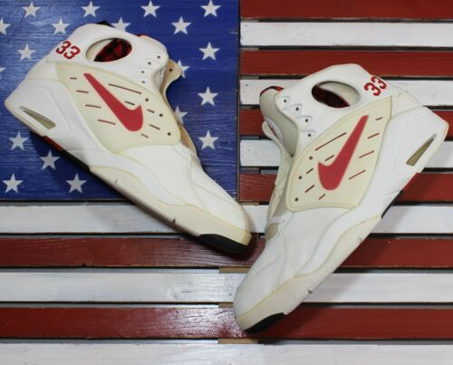 Scottie Vtg Flight Dynamic Nike original Pe 1992 muestra Pippen exclusiva w8EgxOgq1