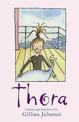 1: Thora, Johnson, Gillian, Very Good Book