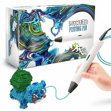 MYNT3D Professional 3D Pen - More 1.75mm ABS PLA options than Lix or 3Doodler
