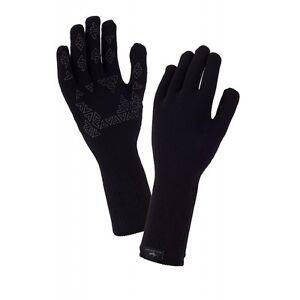 Sealskinz Ultra Grip Gant Gants Imperméables-afficher Le Titre D'origine Belle Apparence