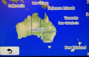 Garmin Australia Map 2020.Details About 2020 Australia New Zealand Maps For Garmin Gps On Microsd Card Extras