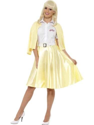 GREASE SANDY COSTUME FANCY DRESS FILM