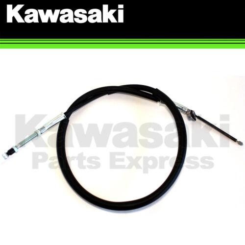 NEW 2005-2019 GENUINE KAWASAKI MULE 600 610 SX RIGHT PARKING BRAKE CABLE