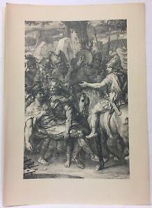 Engraving-the-Battles-D-039-Alexandre-Porus-Hurt