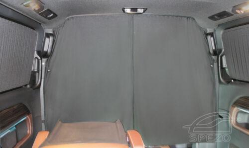 Protection Solaire rideaux autogardinen cloison pour MB w906 HOCHDACH couleur gris
