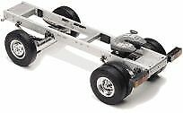 Wedico Professional 2 Axle Chassis Kit for Scania.