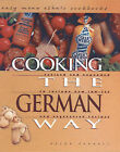 Cooking the German Way by Helga Parnell (Hardback, 2005)