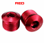 1Pair-Bicycle-Pedals-Bearing-End-Caps-nut-For-Wellgo-Xpedo-Exustar-Bike-pedals miniatura 6