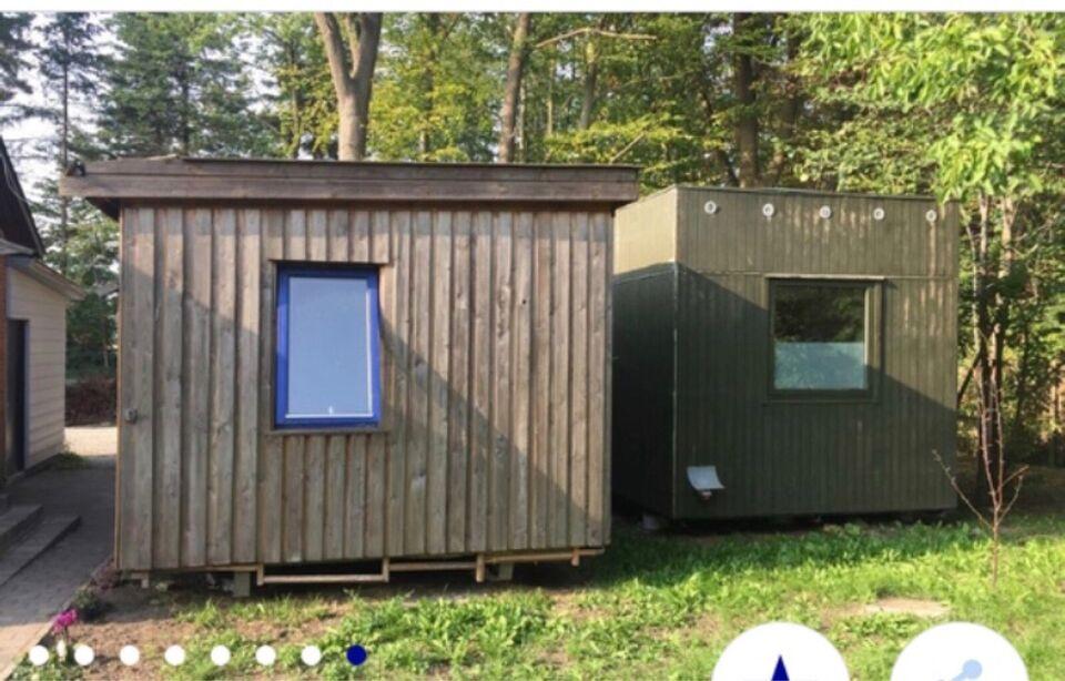 Kolonihave, 49 m2 bolig, 400 m2 grund