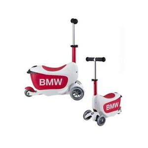 BMW-Kids-Scooter-White-RRP-95-80932450902