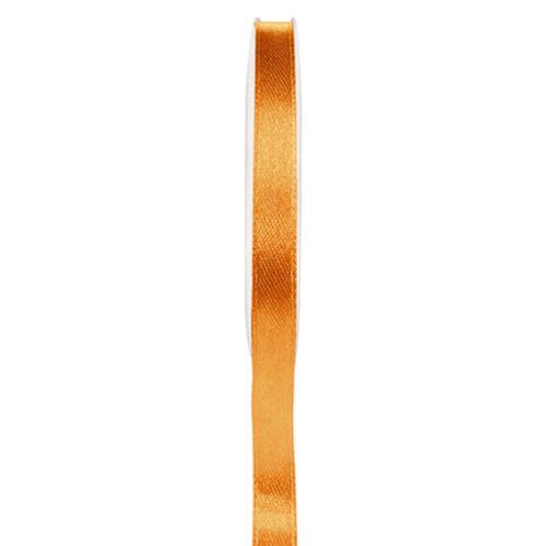 Ruban Satinband  6 mm x 25 m Geschenkbänder Schleifenband Hochzeit Gastgeschenke