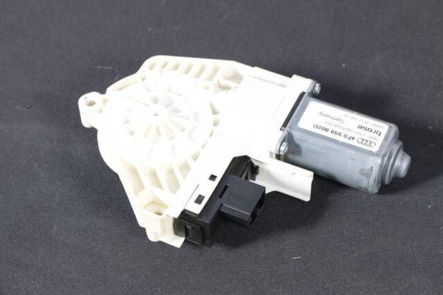 Audi A6 4F A5 Window Regulator Motor Front Right R 4F0959802D -3