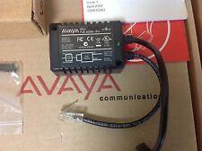 Avaya Inc. 1603 PoE Splitter (5V) 700415607, NEW