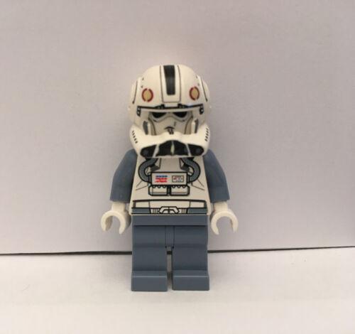 LEGO Minifiguren Lego Star Wars Figur Clone Pilot SW281 aus Set 8069