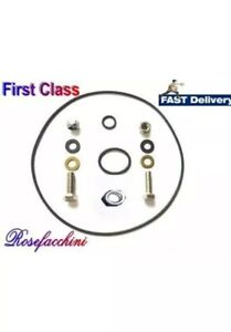 Henry Carver Cascade 2 GE Rapide Water Heater Tank O Ring Seal /& Fitting Kit