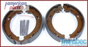 2006 2007 2008 For Jeep Commander Rear Parking Brake Shoes