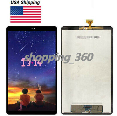 "LCD Screen Touch Digitizer For Verizon Samsung Galaxy Tab A 10.5/"" SM-T597V US"