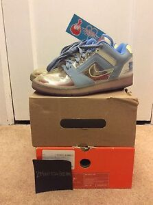 official photos 332da d5539 Image is loading Nike-Air-Force-II-Low-ESPO-AF2-Deadstock-