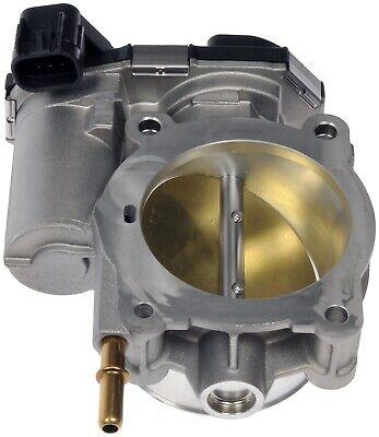 Fuel Injection Throttle Body Dorman 977-593