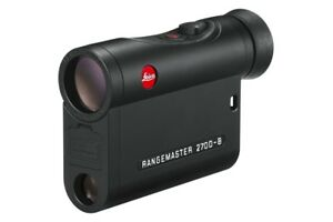 Leica Entfernungsmesser Rangemaster Crf 1200 : Leica 40545 entfernungsmesser rangemaster crf 2700 b ebay