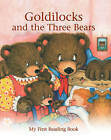 Goldilocks and the Three Bears (floor Book): My First Reading Book by Anness Publishing (Paperback, 2013)