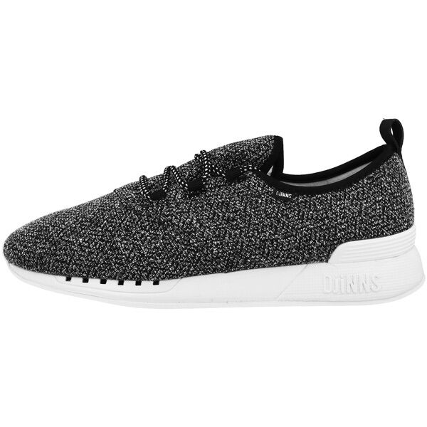 Djinn& 039;s moclau squeeze II sports shoes free time black Djinns forlow