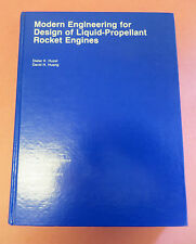 Modern Engineering For Design Of Liquid-propellant Rocket Engines Pdf