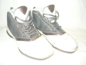 a6d5f6639e62f9 Nike Air Jordan XVI 16 Cherrywood 136080-020 original 2001 size  12 ...