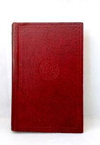 Weldon-039-s-Encyclopedia-of-Needlework-Book-1-vintage-hardcover-collectable