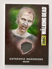 2014 THE WALKING DEAD 4 PART 1 #M14 WALKER WARDROBE