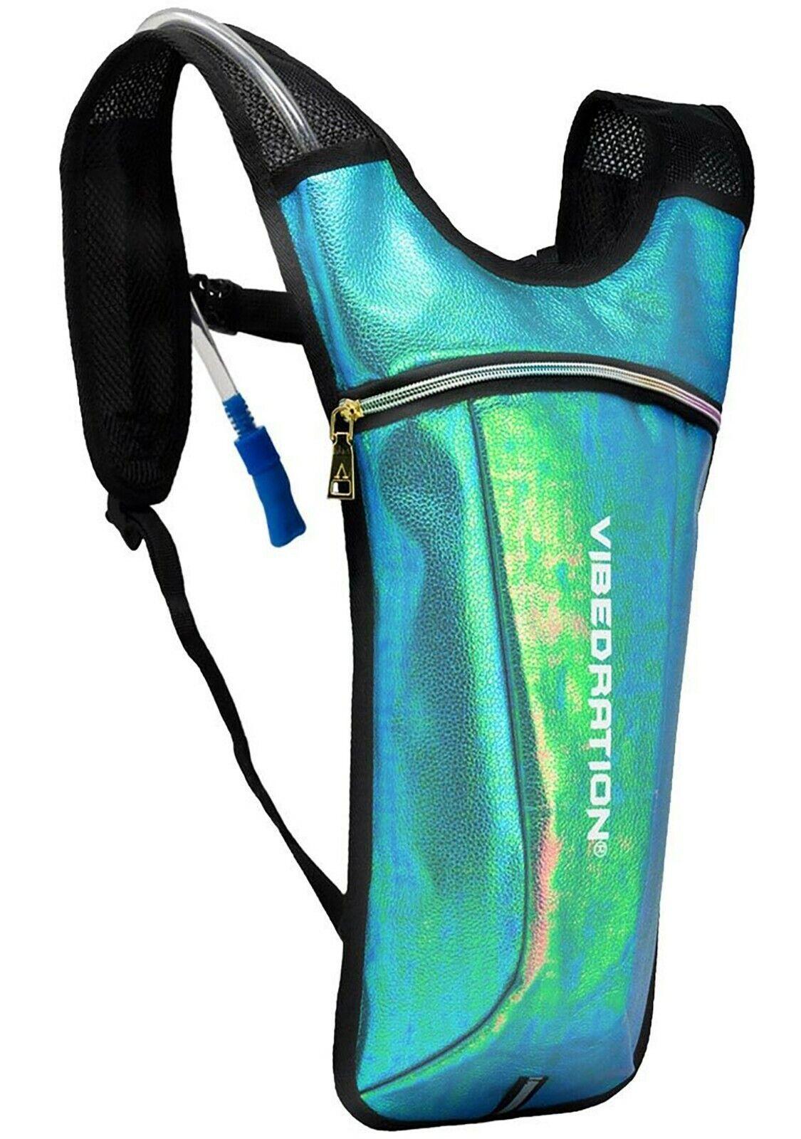NEW Vibedration Aqua Marine GA 2.0L Hydration Pack - SALE