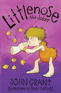 Littlenose-the-Joker-Grant-John-Good-Fast-Delivery