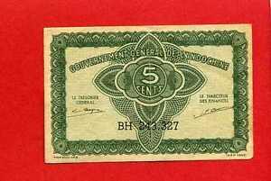 (BH 2) INDOCHINE FRANÇAISE 5 CENTIMES 1943 (SUP) - France - EBay rorolmo@hotmail.fr Pour plus de renseignements vous pouvez m'appeler au 06 30 57 20 87. -Envoi recommandé France: R2 5 euro. R3 6€. Lettre max 2,80€. (Si vous désirez un envoi en lettre simple, je demande un paiement en chque et un cou - France