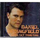 Daniel Bedingfield - Gotta Get Thru This - CD - Neu / OVP