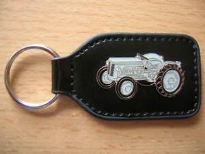 FERGUSON TO-20 Tractor key chain