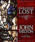 Paradise Lost by John Milton (CD-Audio, 2006)