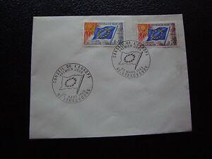 FRANCE-enveloppe-1er-jour-22-3-1969-conseil-de-l-europe-cy93-french