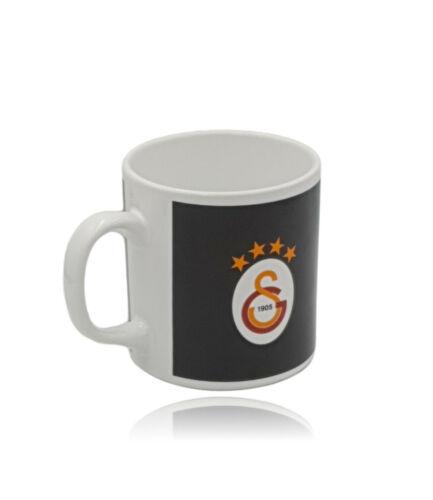 Fan Tasse Fenerbahce Besiktas Galatasaray mit Motiv Bardak Fincan Kaffeetasse