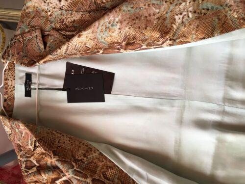New Sand Copenhagen 40 Coat Size Dress rrwq4
