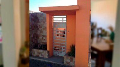 Se vende casa de 3 recámaras en Colinas de Rosarito PMR-1090