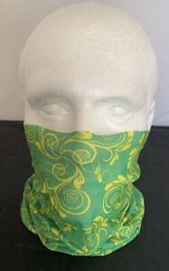 Bandana Sun Face Cover Shield Scarf Neck Gaiter Sun Mask Headwear Balaclava Tube