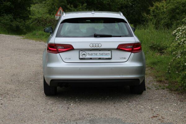 Audi A3 1,4 TFSi 122 Attraction SB - billede 3