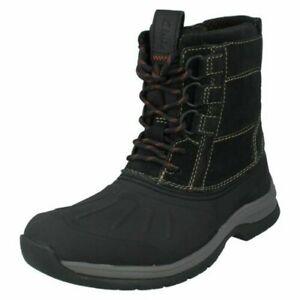 Mens-Clarks-Outdoor-Boots-Nashoba-Summit