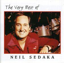 The Very Best of Neil Sedaka [RCA] by Neil Sedaka (CD, Nov-2004, Universal/Polygram)