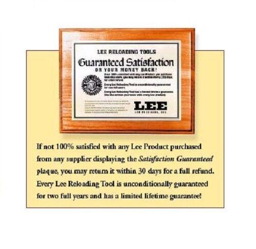 Lee 223 Remington Ultimate 4-Die Set 90694 Reloading Die Set