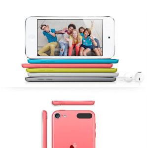 iPod-Touch-5th-Generation-16-GB-32-GB-64-GB-MP3-MP4-Player-180-Day-Warranty