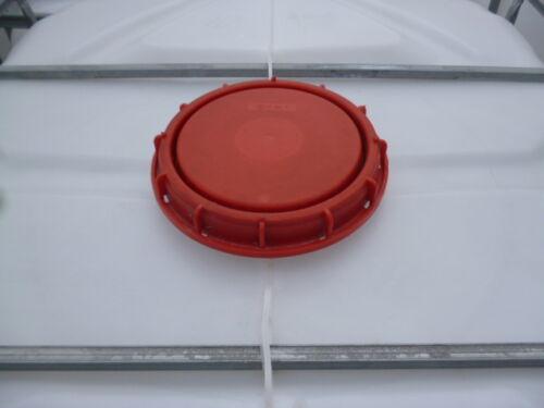 IBC Tank Container Wassertank Tankdeckel Einfülldeckel 22,5 cm Durchmesser NEU